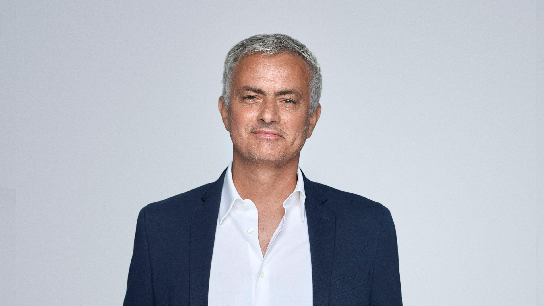 XTB announces partnership with Jose Mourinho_7